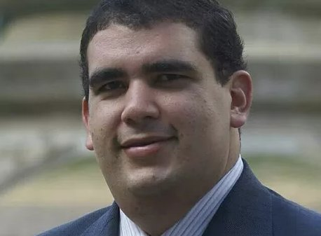 Luis Daniel Álvarez